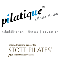 Pilatique Pilates Education
