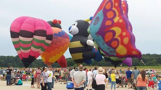 balloons aloft angola