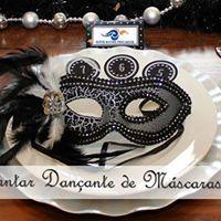 Jantar Danante de Mscaras