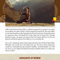 Sanskriti Yoga Workshop
