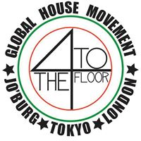 4 to the floor london