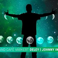 Deley  Johnny in the Jungle  Grand Caf Vrkert  Szeged