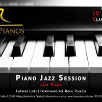 Piano Jazz Session