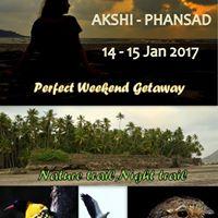 Akshi - Phansad wls camping