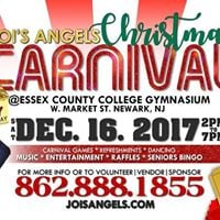 Jois Angels Christmas Carnival &amp Free Toy Giveaway