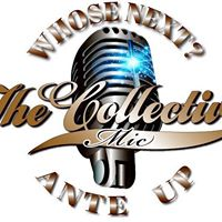 The Collective Mic Open House &amp Vendor Pop Up