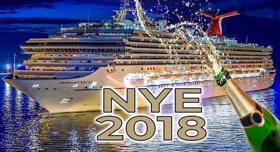 Hello 2019 New Years Bahamas Cruise