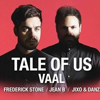 Discos List Presents Tale of Us and Vaal