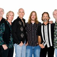 THE MIDNIGHT RIDERS ALLMAN BROTHERS REVUE