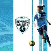 Futfem Talents Badalona Futsal Cup