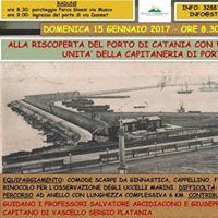 Alla riscoperta del Porto di Catania
