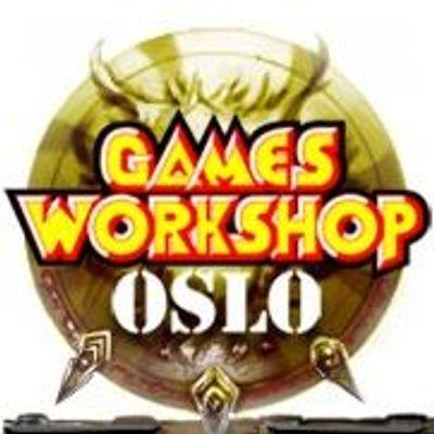 Games Workshop: Oslo