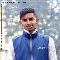Subham Kumar