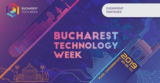 EMEA Conferences - Liability of Robots - TechWeekRO