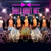 Girls Night Out The Show at Jellys Bar (Pelham AL)