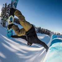 SkiSnowboard Trip