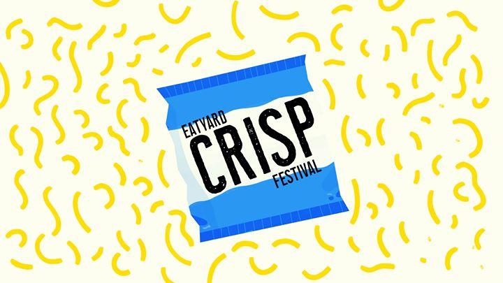 The Eatyard Crisp Festival