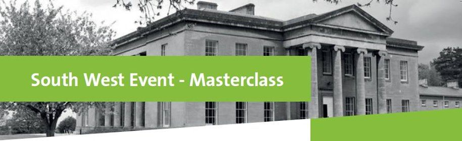 South West Event - Masterclass