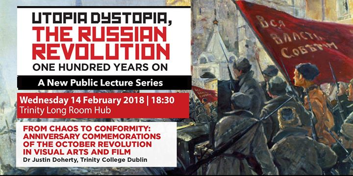 Utopia Dystopia From Chaos to Conformity Anniversary commemorations of...