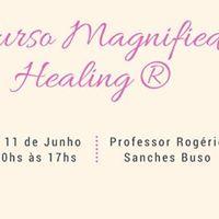 Curso Magnified Healing