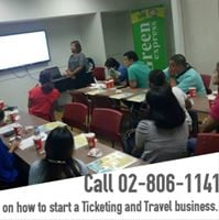 Open your Ticketing &ampTravel Agency Business Call 0995-437-1608