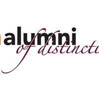 Alumni of Distinction Nomination Deadline