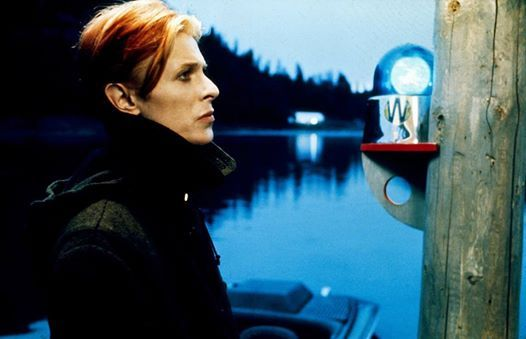 The Man Who Fell to Earth - 4K Restoration