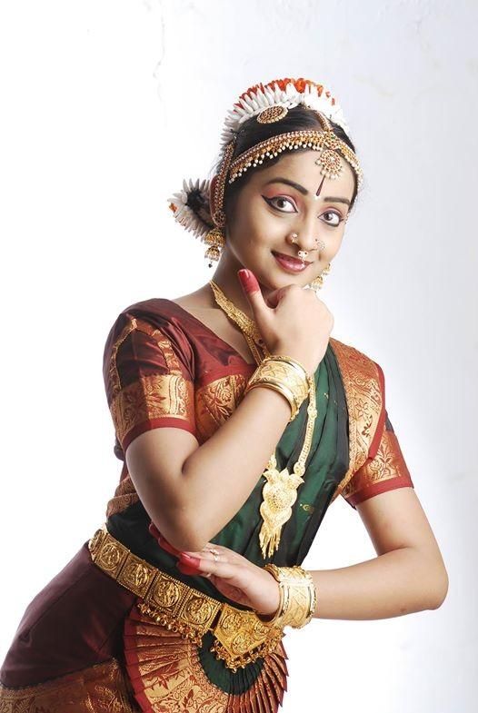 EFCEP Bharatanatyam Performance by Ms. Navyashree