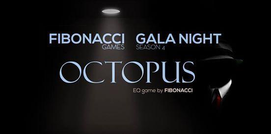 Fibonacci Games Gala Night Season 4