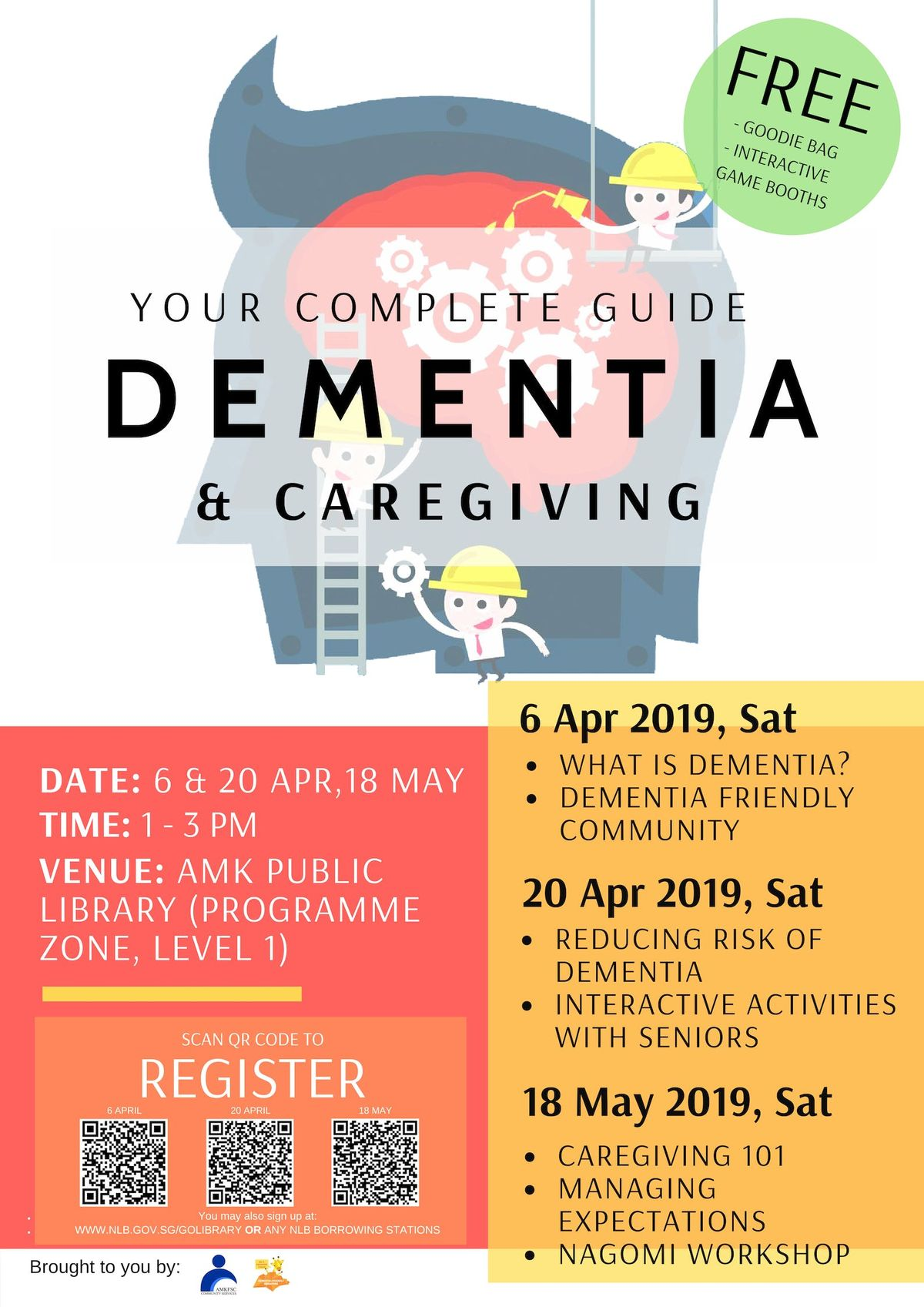 Reducing Risk of Dementia The COMPLETE GUIDE