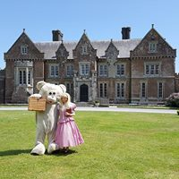 Teddy Bears Picnic at Wells House and Gardens
