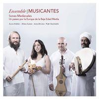 Concierto de Ensemble Musicantes