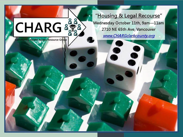 Housing Assistance & Legal Recourse