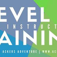 Level 1 Ski Instructor Training Course