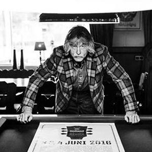 Johan Derksen Keeps The Blues Alive (clubshow)  Q-Factory