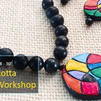 Terracotta Jewellery Workshop