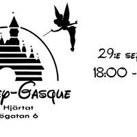 Disney-Gasque