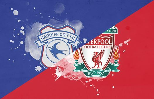 Cardiff vs Liverpool Live In HD The Bedford-Lukes