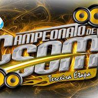 3 Etapa Campeonato Automotivo Tuning em gua Quente