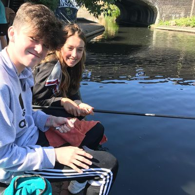 Free Lets Fish - Knottingley - Learn to Fish Sessions
