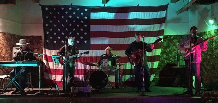 & The Wasco Bros w/ Ben u0026 Bahr at Springhouse Cellar   Hood River