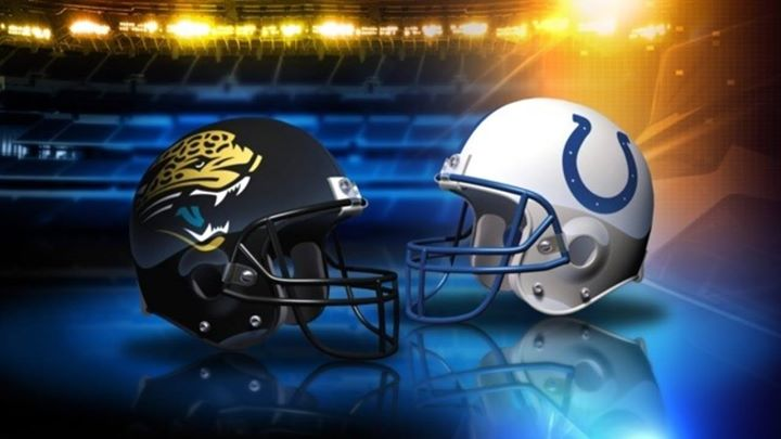 Captivating Jaguars Vs Colts