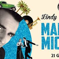 Lindy Workshop con Manuel Micheli