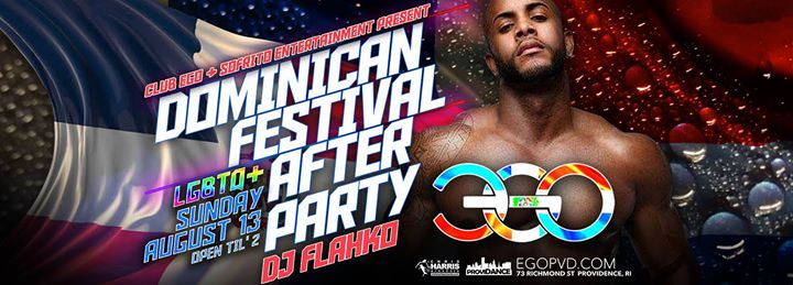 Dominican Festival After Party