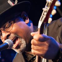 Jr Mack &amp Blind B. and the Visionaires