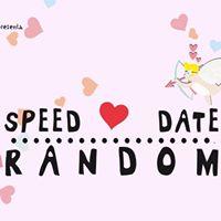 Speed Date Random at Tiger Spot