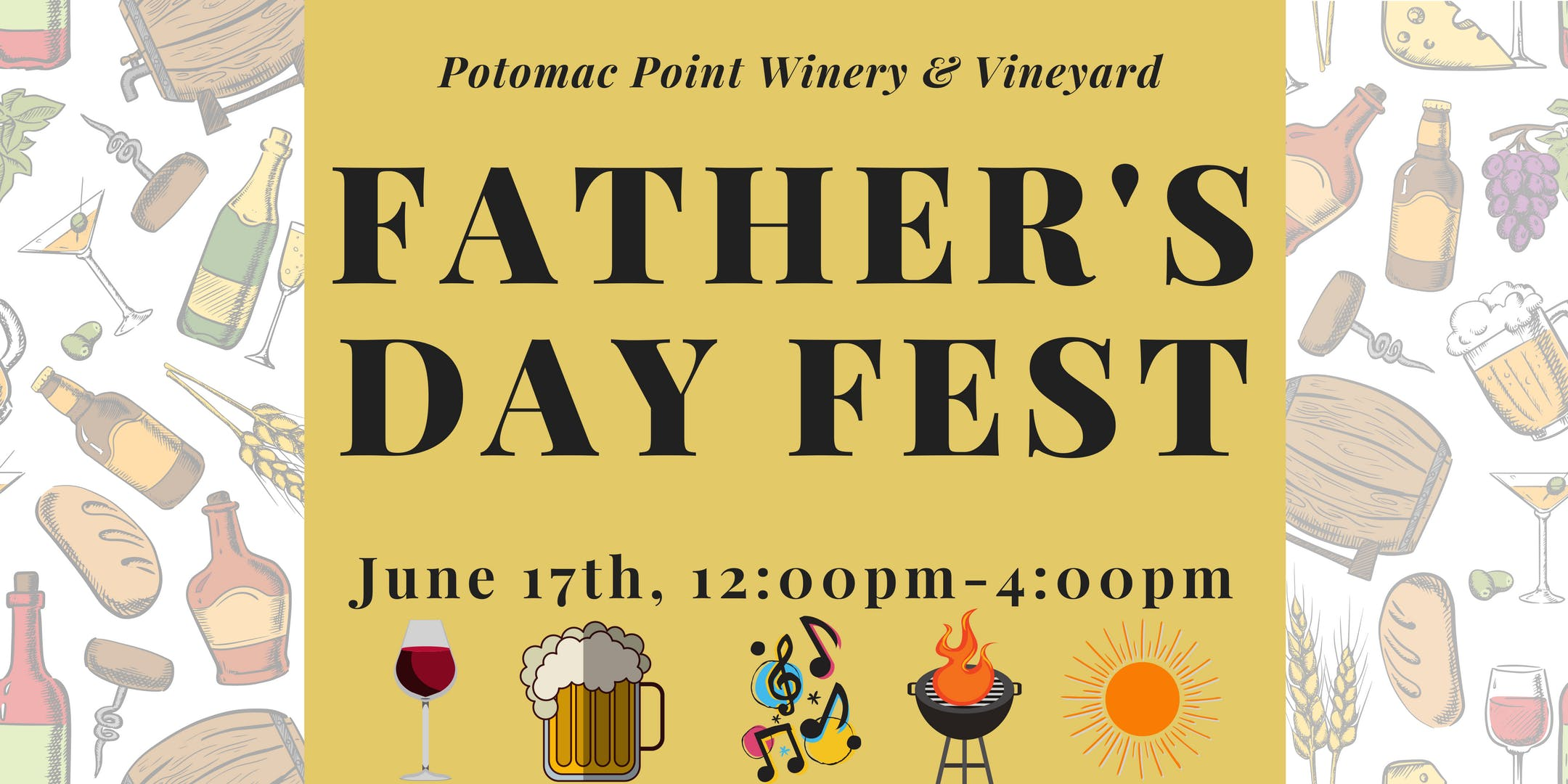 Fathers Day Fest
