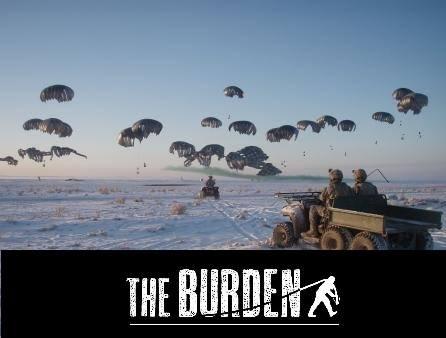 The Burden - Screening