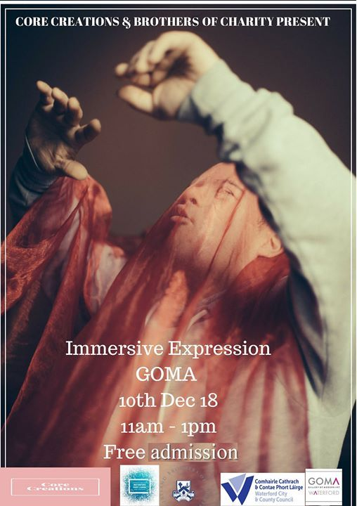 Immersive Expression (Free Event)
