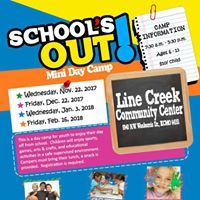 Schools Out Mini Day Camp